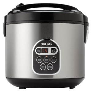 Aroma arc 150 SB one of the best rice cooker and steamer out there in the market today
