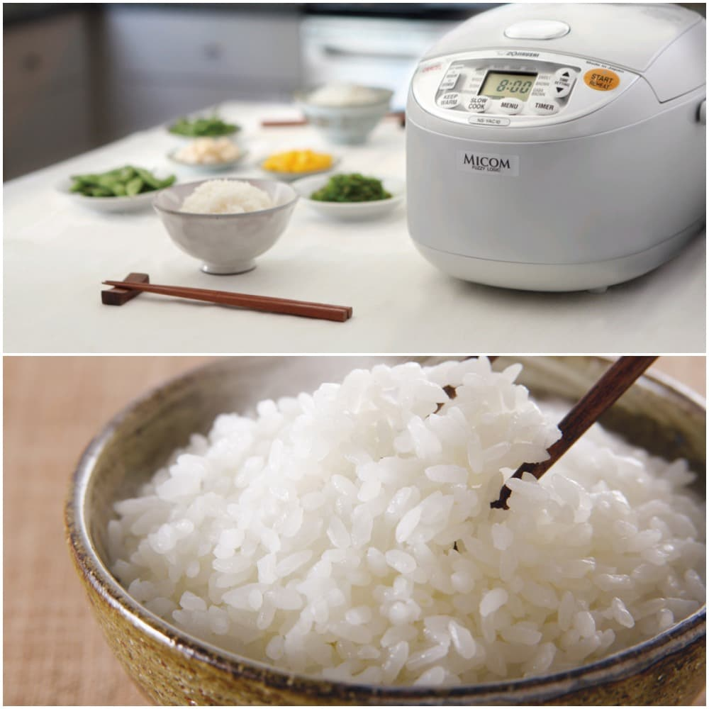 Some Of The Best Japanese Rice Cookers Are Listed In This Page Zojirushi  Micom Rice Cooker