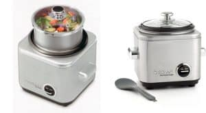 Cuisinart CRC-400 Rice Cooker Available on Macys Amazong BuyDig and many other stores